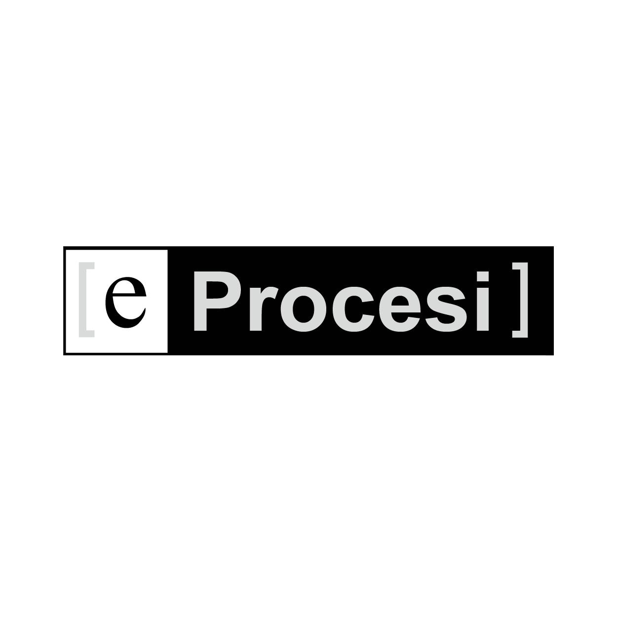 e-Procesi