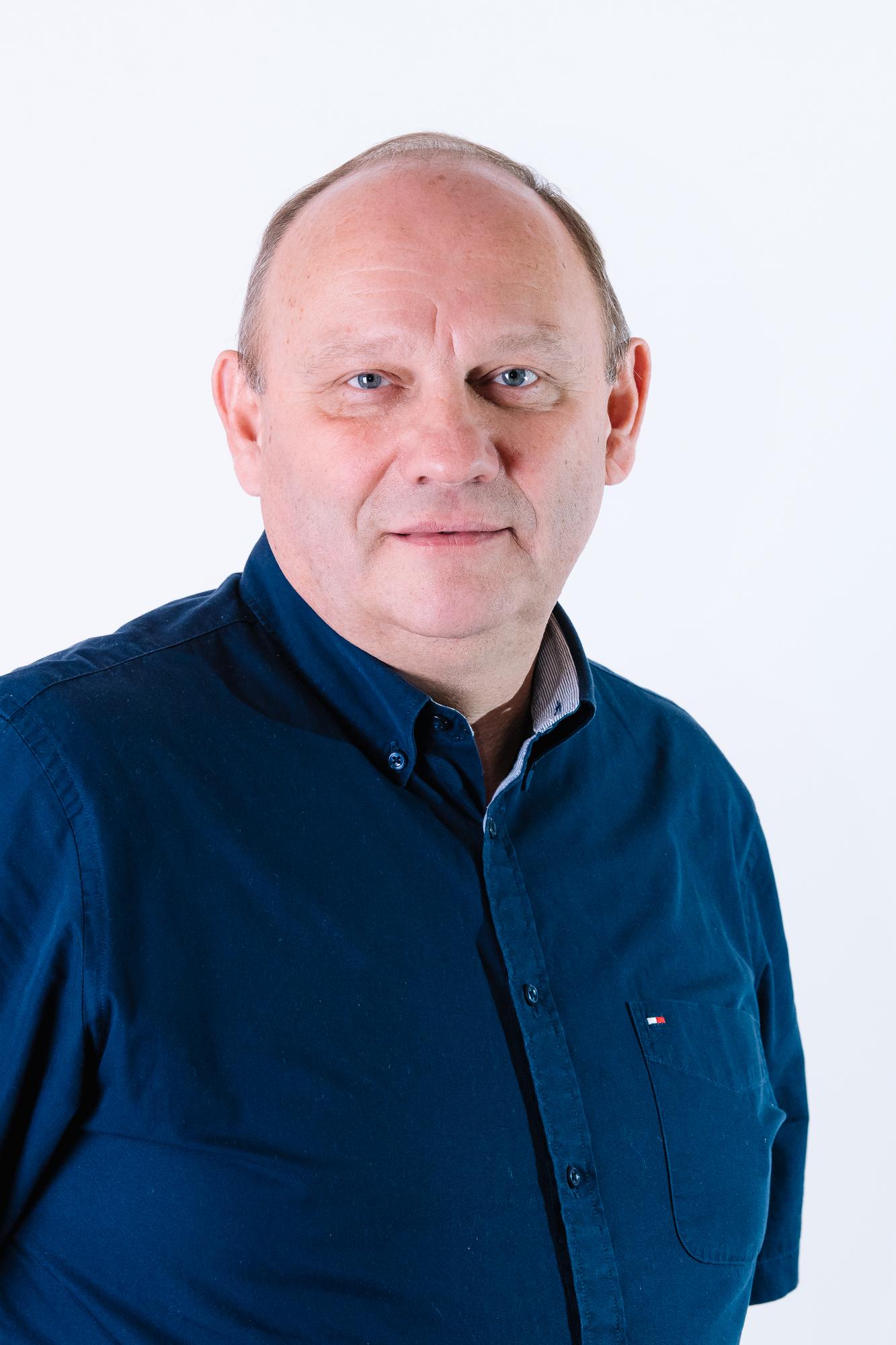 Andrej Brlečič