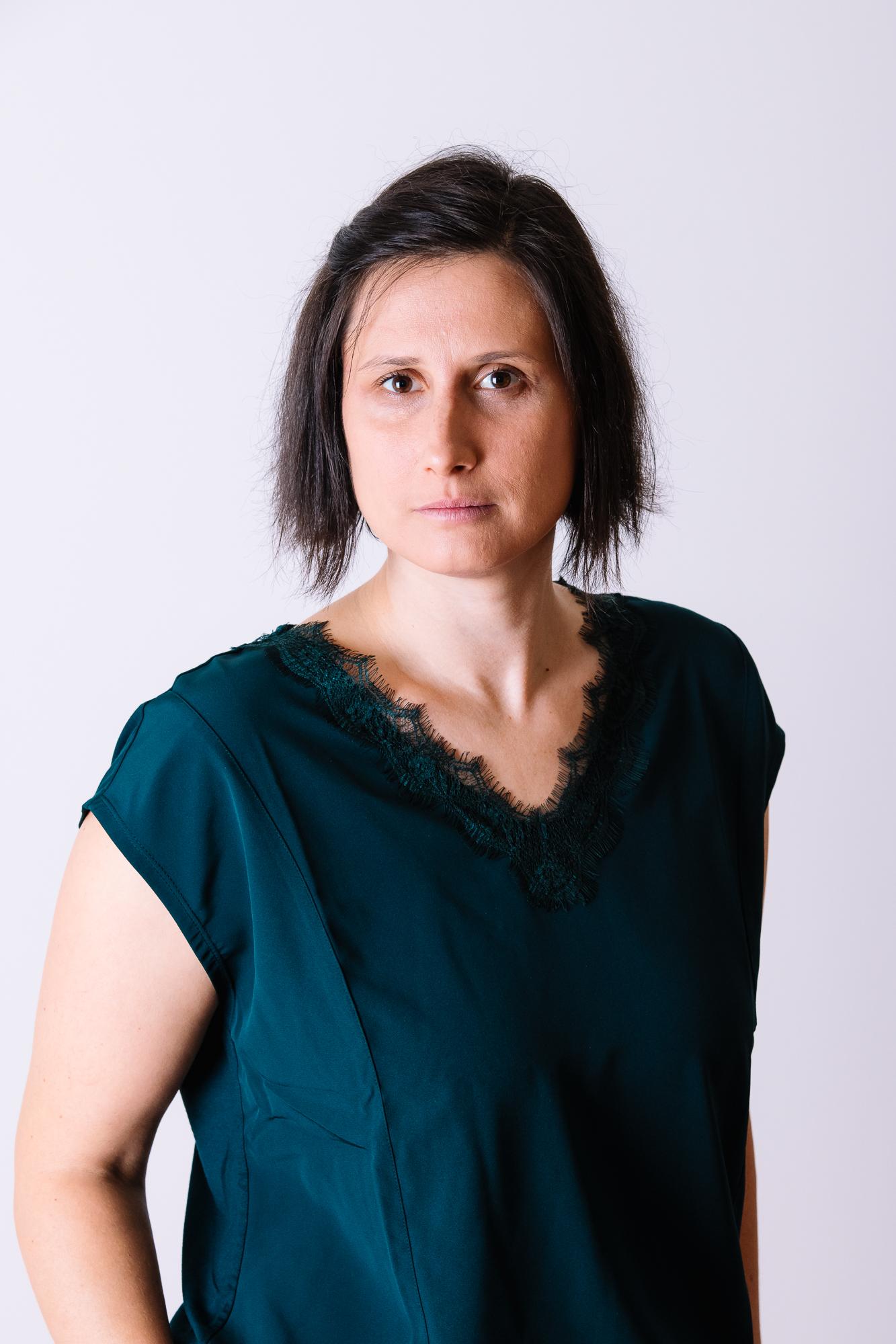 Ana Štefančič